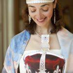 Йорданка Иванчева корона