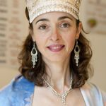 Йорданка Иванчева кралица