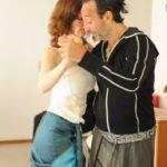 сугестопедия танци